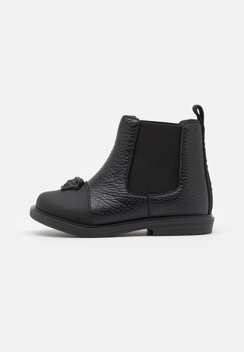 Versace - Classic ankle boots - nero