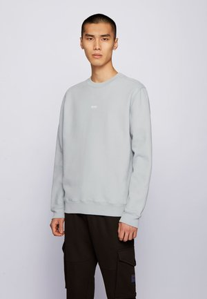 WEEVO - Sweatshirt - light grey