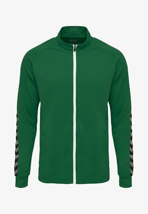 HMLAUTHENTIC - Trainingsvest - evergreen