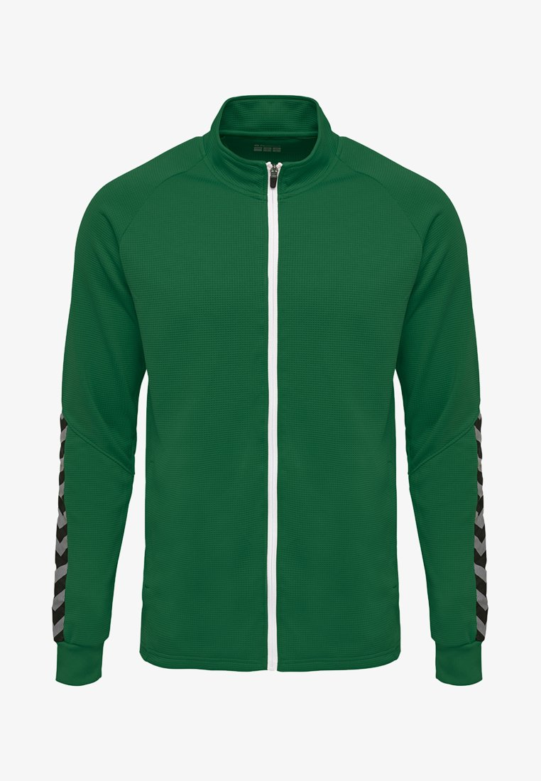 Hummel - HMLAUTHENTIC - Training jacket - evergreen