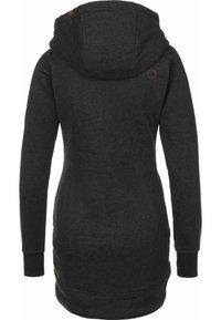 alife & kickin - Zip-up hoodie - moonless - 1
