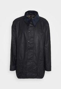 Barbour - BEAUFORT JACKET - Short coat - navy - 5