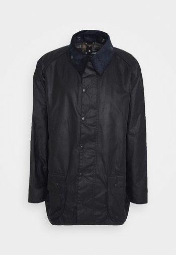BEAUFORT JACKET - Short coat - navy