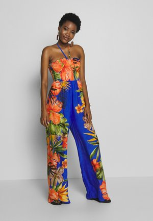PANT NAVAGIO - Overall / Jumpsuit /Buksedragter - buzo