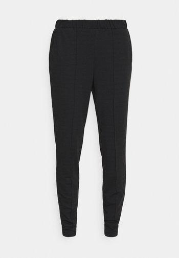 ALL DAY STUDIO PANT - Pantalones deportivos - black