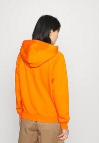 Polo Ralph Lauren - LONG SLEEVE - Hoodie - fiesta orange - 2