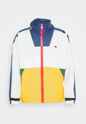 Summer jacket - flour/multi-coloured