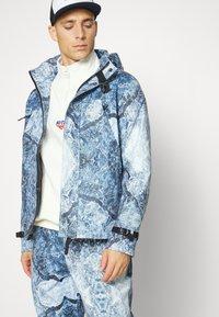 Hi-Tec - ASTE - Hardshell jacket - glacier - 6