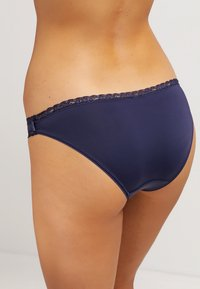 Esprit - LISMORE MINI BRIEF HIPSTER - Underbukse - happy navy - 4
