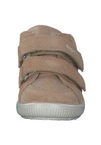 Superfit - Baby shoes - beige rosa - 5