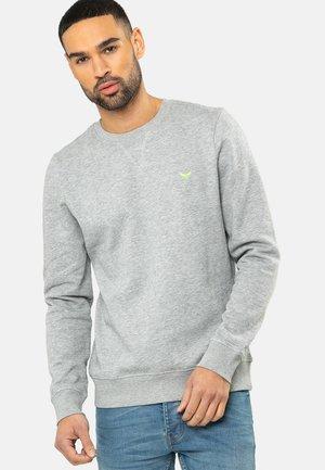 SATSUMA - Sweatshirt - grau