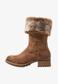 Rieker - Snowboot/Winterstiefel - brown