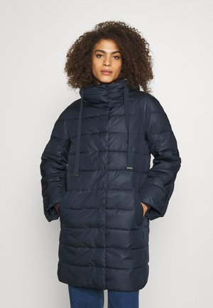 URBAN ADVENTURE COAT - Winter coat - midnight blue