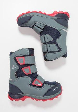 KIDS KELPIE CPX - Winter boots - heron