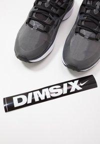 Nike Sportswear - SIGNAL D/MS/X SE - Sneakers - black/anthracite/white - 5