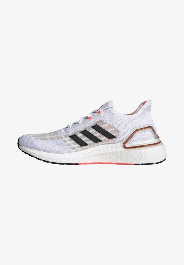 Stabilty running shoes - weiss (100)