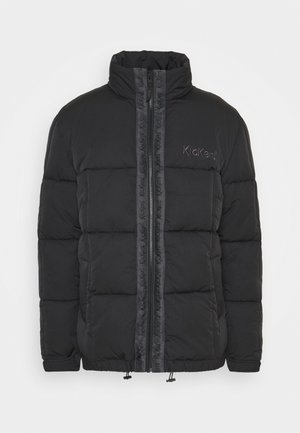 PUFFER JACKET - Light jacket - black