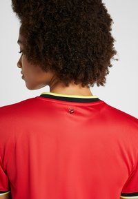 adidas Performance - BELGIUM RBFA HOME JERSEY - Article de supporter - red - 6