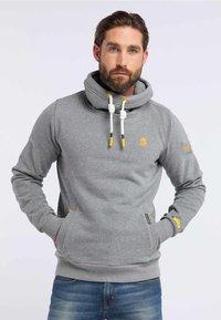 Schmuddelwedda - Sweatshirt - grey melange - 0