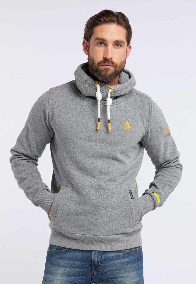 Schmuddelwedda - Sweatshirt - grey melange