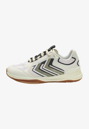 REACH LX - Handball shoes - unbleached