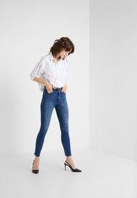 DL1961 - FARROW  - Jeans Skinny Fit - marcos - 1