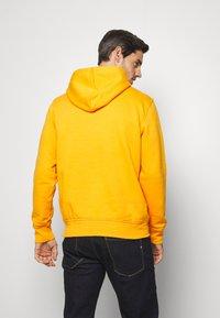 GAP - ARCH  - Hoodie - zesty orange - 2
