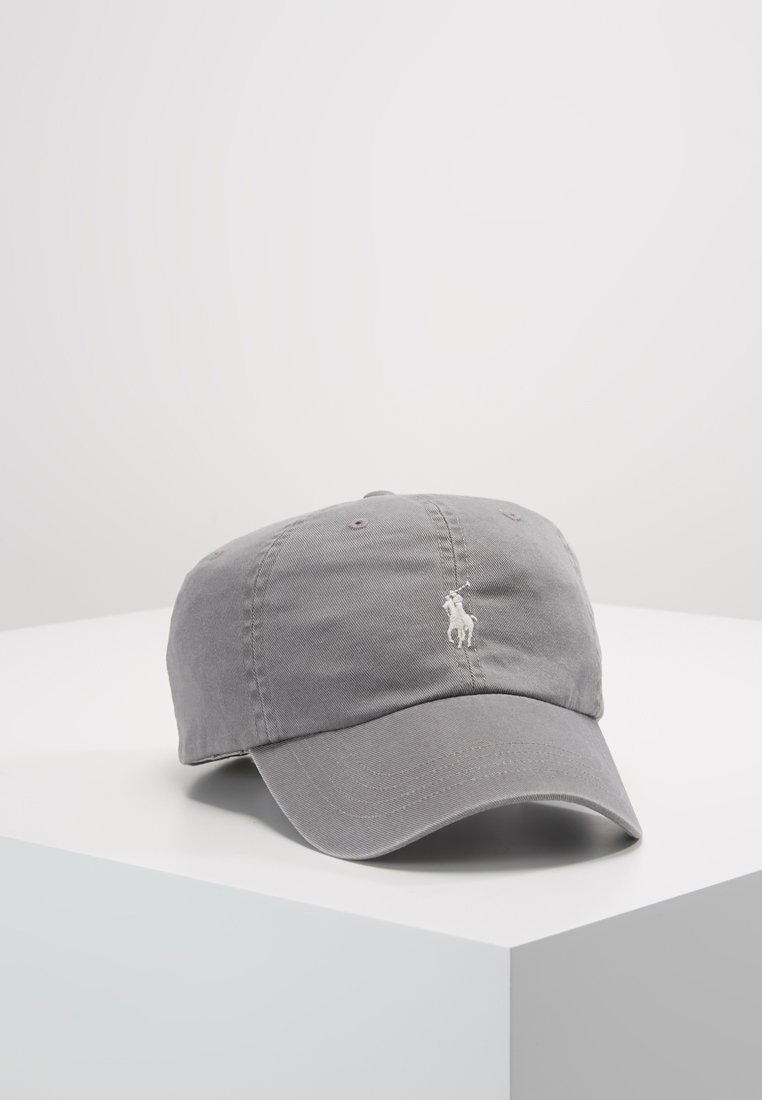 Polo Ralph Lauren - UNISEX - Kšiltovka - perfect grey