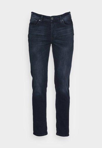 JJORIGINAL NOOS - Straight leg jeans - blue