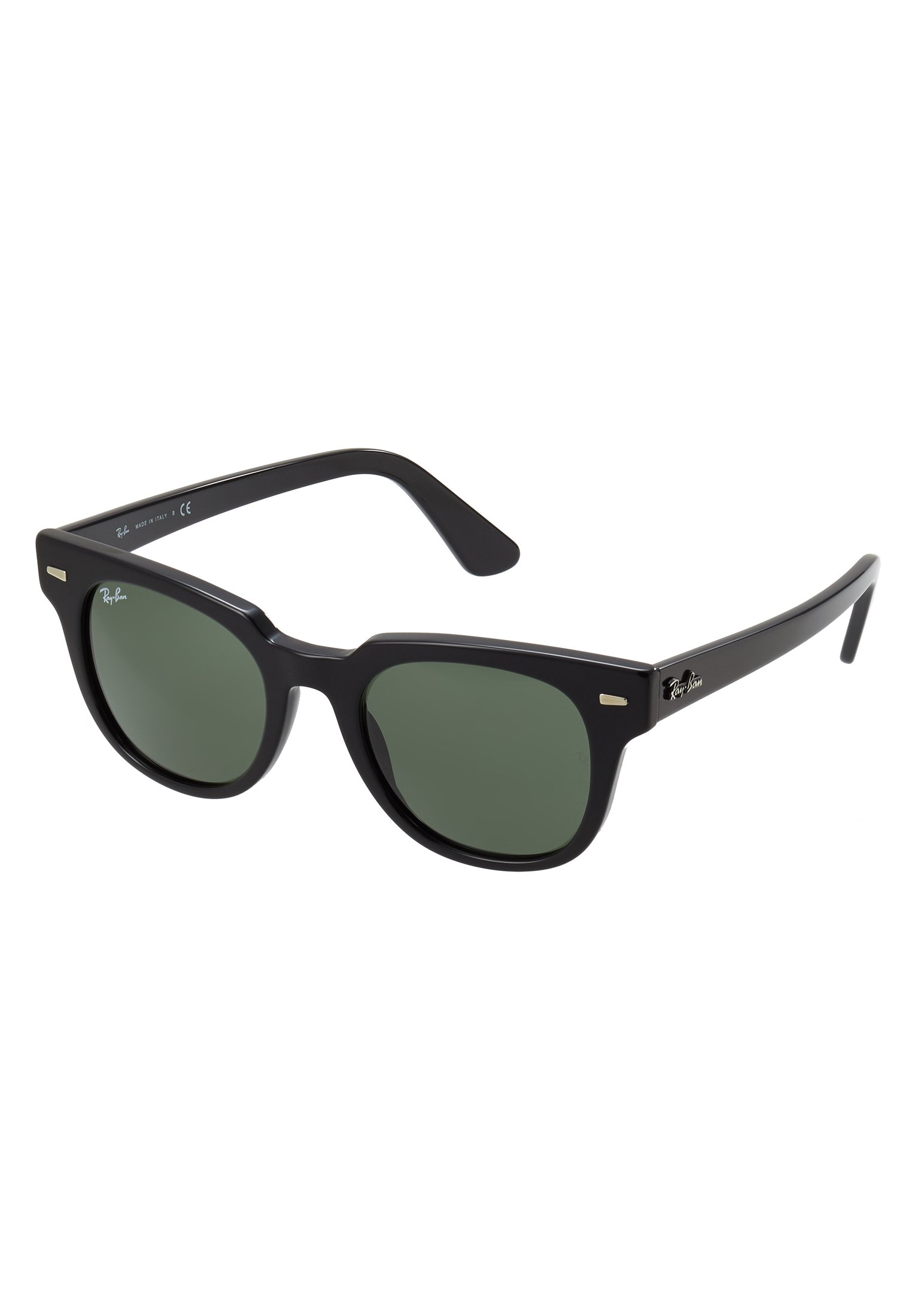 Ray-Ban METEOR - Solbriller - black/green/svart YsivvjpGUk3mTLc
