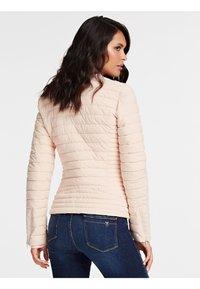 Guess - VERA - Winter jacket - hellrose - 2