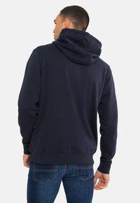 Threadbare - CLEMENTINE - Hoodie - blau - 2