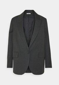 MARA - Short coat - grau