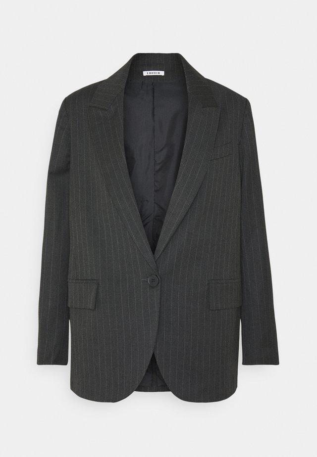 MARA - Manteau court - grau