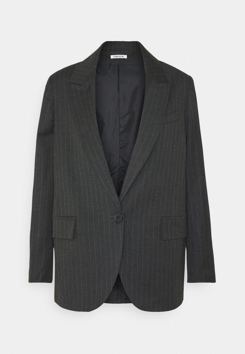 EDITED - MARA - Short coat - grau