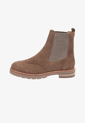 FOREVER COMFORT - Ankle boots - brown