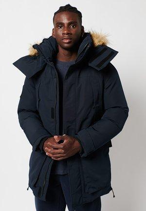 CODE EVEREST  - Winter coat - eclipse navy