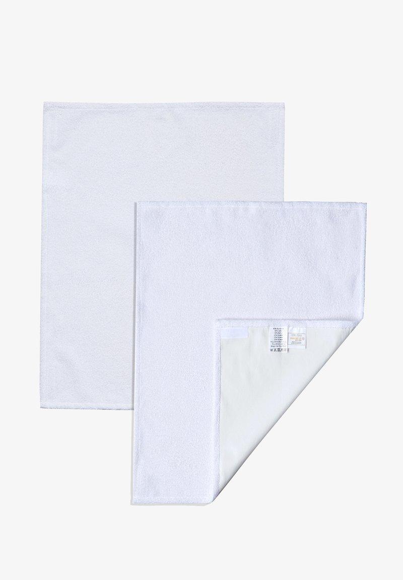 Nordic coast company - Changing mat - white