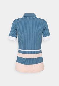 J.LINDEBERG - JUNE GOLF  - Polo shirt - captains blue - 1