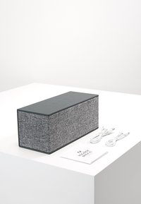Fresh 'n Rebel - ROCKBOX BRICK XL FABRIQ EDITION BLUETOOTH SPEAKER - Speaker - concrete - 3