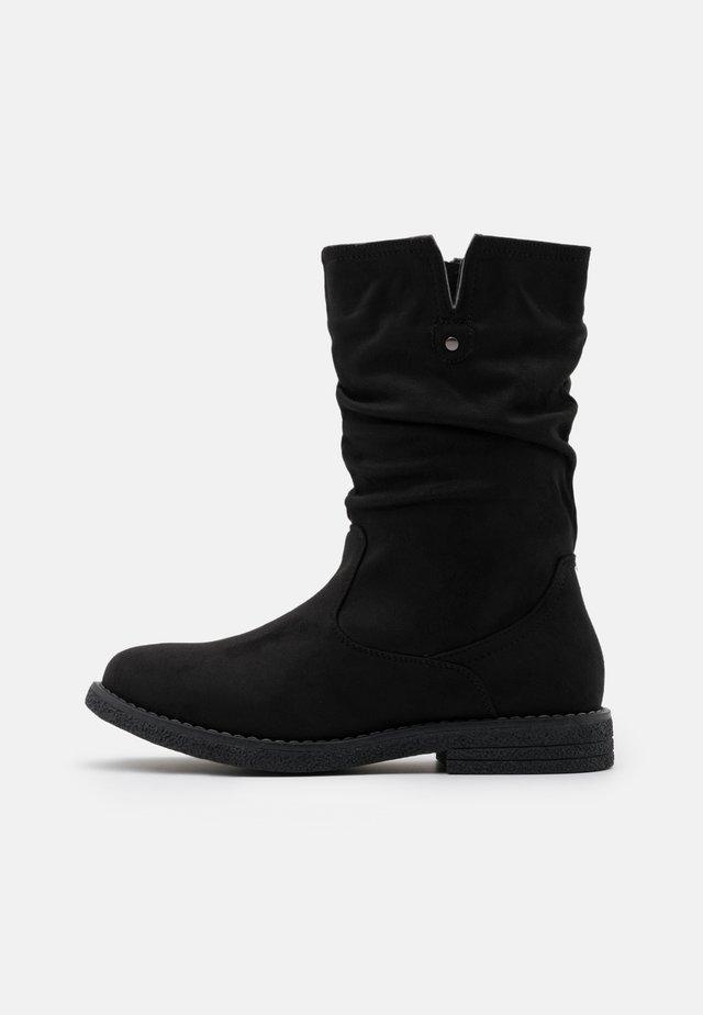 Botas - black