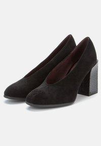 Betsy - High heels - schwarz - 3