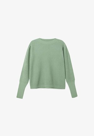 01602903 - Jumper - light green