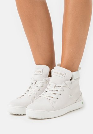 EXPLORATEUR  - High-top trainers - offwhite
