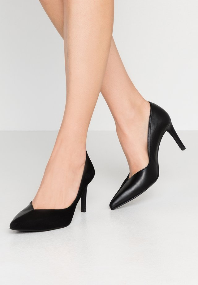 MINA - Klassiske pumps - black