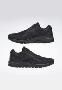 Reebok - REEBOK RUNNER 4.0 SHOES - Neutral running shoes - black - 6
