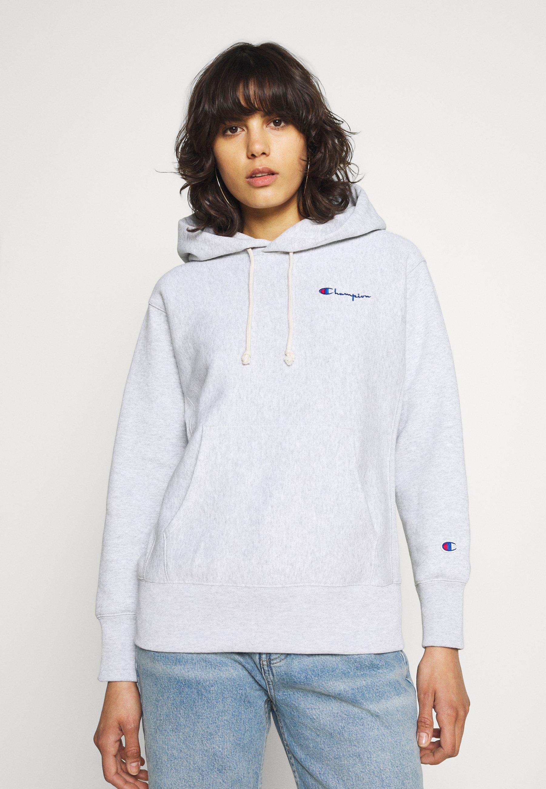 Women HOODED FULL - Sweatshirt
