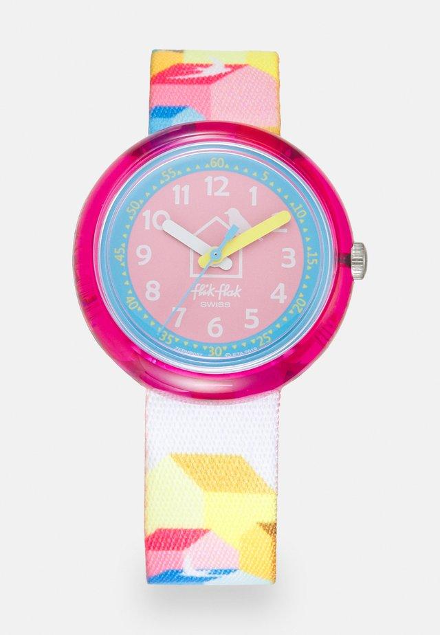 CASITAS UNISEX - Horloge - multi-coloured