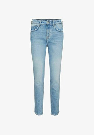 VMTRACY  - Jeans Skinny Fit - light blue denim