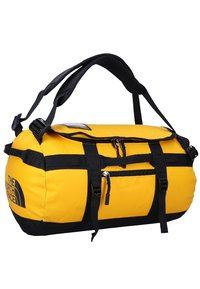 The North Face - BASE CAMP DUFFEL - XS - Sports bag - yellow - 3